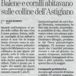 La Stampa pagina Nord Ovest 03-04-2017