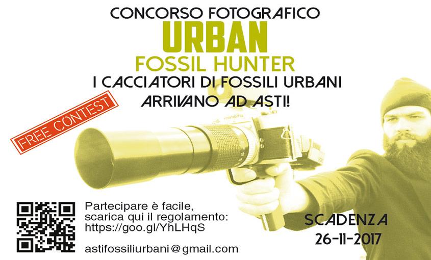 Mostra e concorso sui fossili urbani