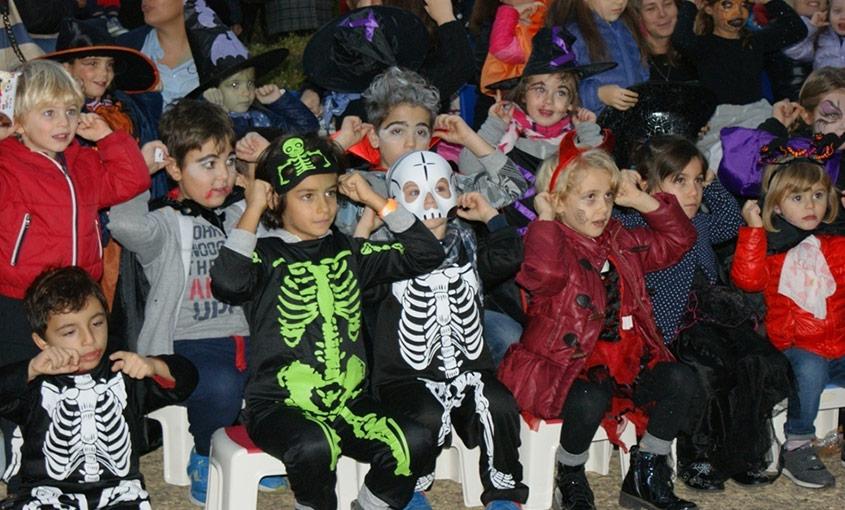 Festa di Halloween al museo