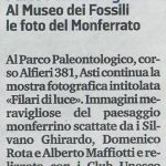 La Stampa 03.03.2019