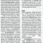 La Stampa 05.03.2019