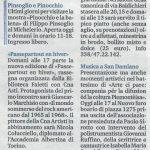 La Stampa 12.01.2019