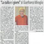 Libro Miroglio-Gazzetta d'Asti 14.06.2019